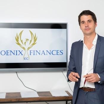 Phoenix Finances – Notre équipe